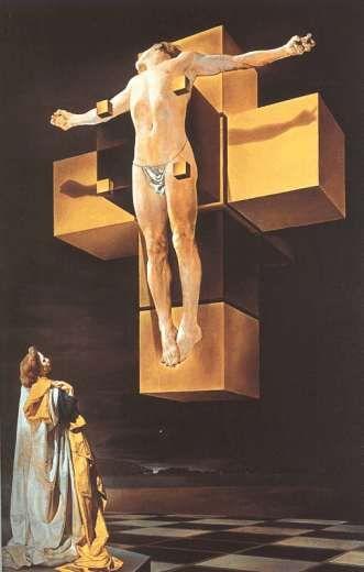 Crucifixion (1954)
