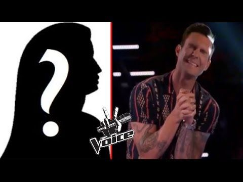 The Voice : Most famous contestant in the history and got big vevo chann...
