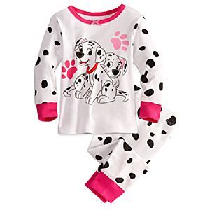 Disney 101 Dalmatians Pj Pal For Baby Disney Store101 Dalmatians Pj Pal For Baby Our 101 Dalmatians Pj Pal Is Spotted With A Pink Paw Toddler Girl Outfits Baby Disney Cute Kids Fashion