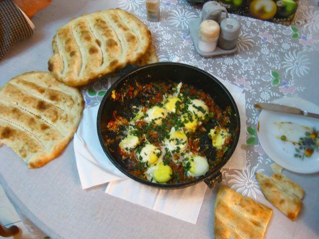 Mukhtar S Afghan Eggs Eattalk Food For Blog Afghanistan Food Afghan Food Recipes Afghan Cuisine