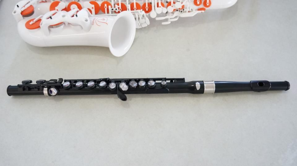 NUVO Student Flute .. อยากได้ๆ >,,<