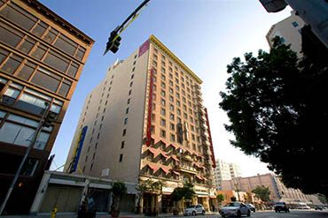 Downtown Los Angeles Lodging Extended Stay Lodging Downtown Los Angeles California The Cecil Hote Downtown Los Angeles Extended Stay Los Angeles California