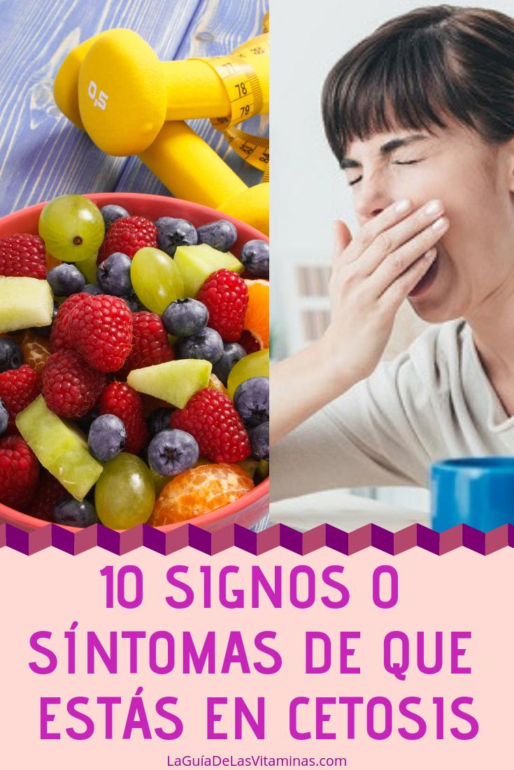 Dieta a base de cetosis