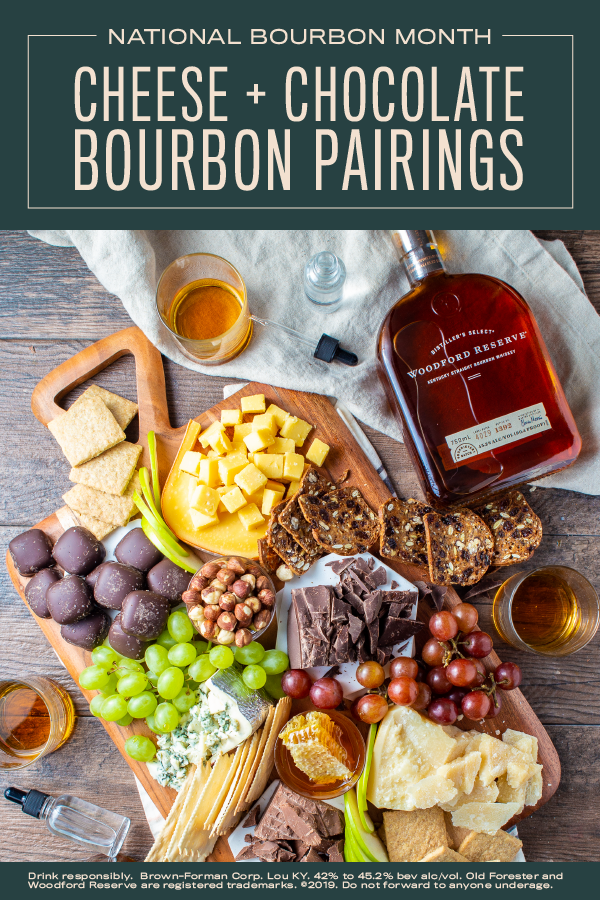 Photo of Exploring Cheese and Chocolate Bourbon Pairings – Basil And Bubbly