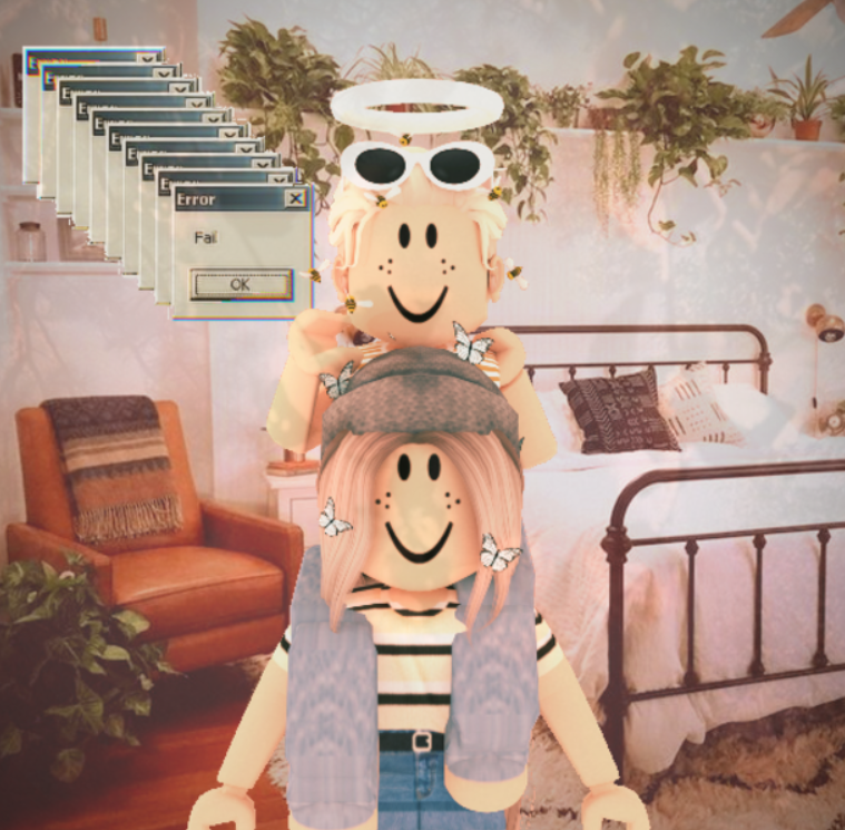 Aesthetic Roblox Youtube Profile Picture