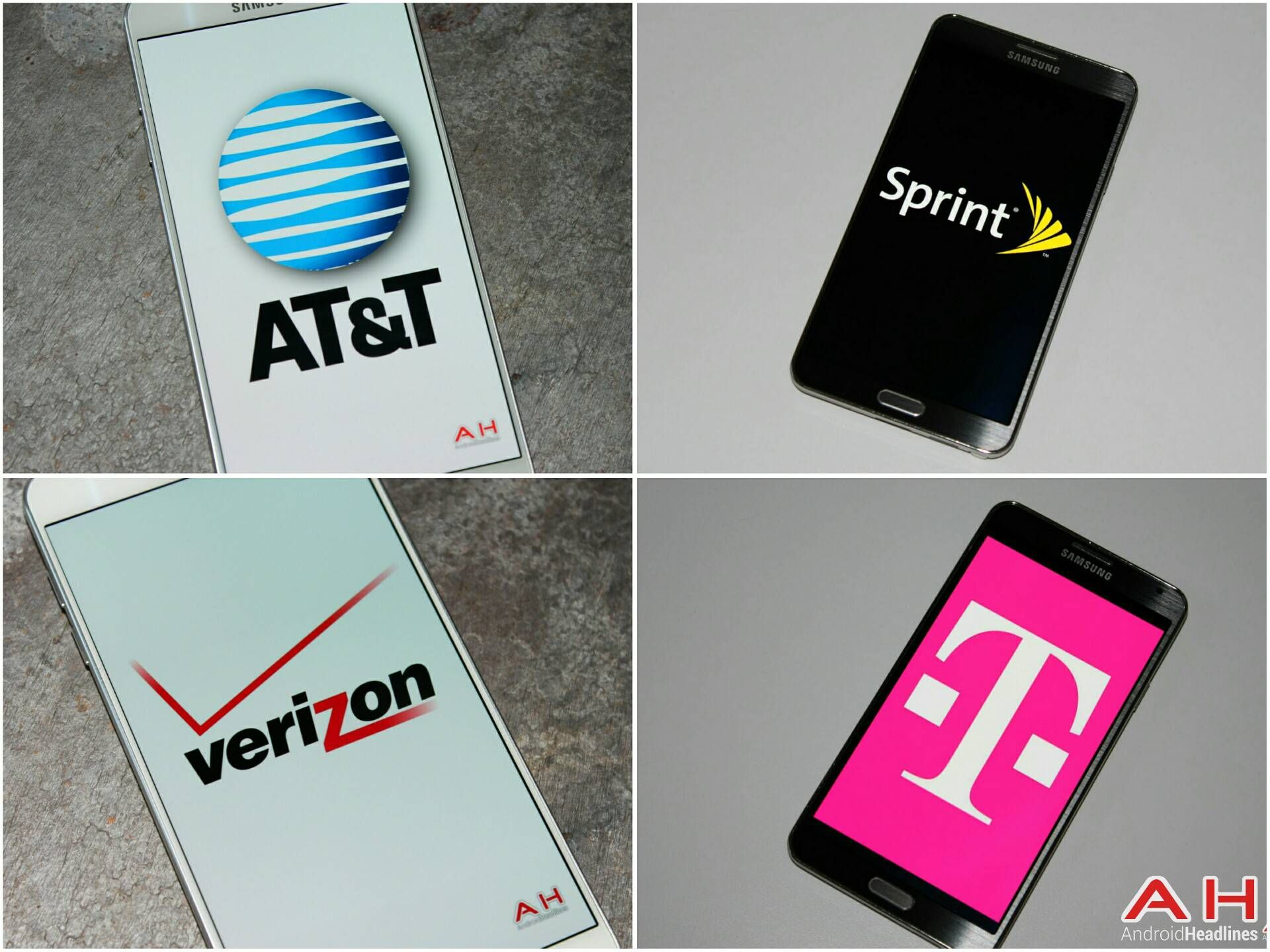 Verizon New Plans 2020 New Street: AT&T and Verizon To Lose 10% Of Customers By 2020