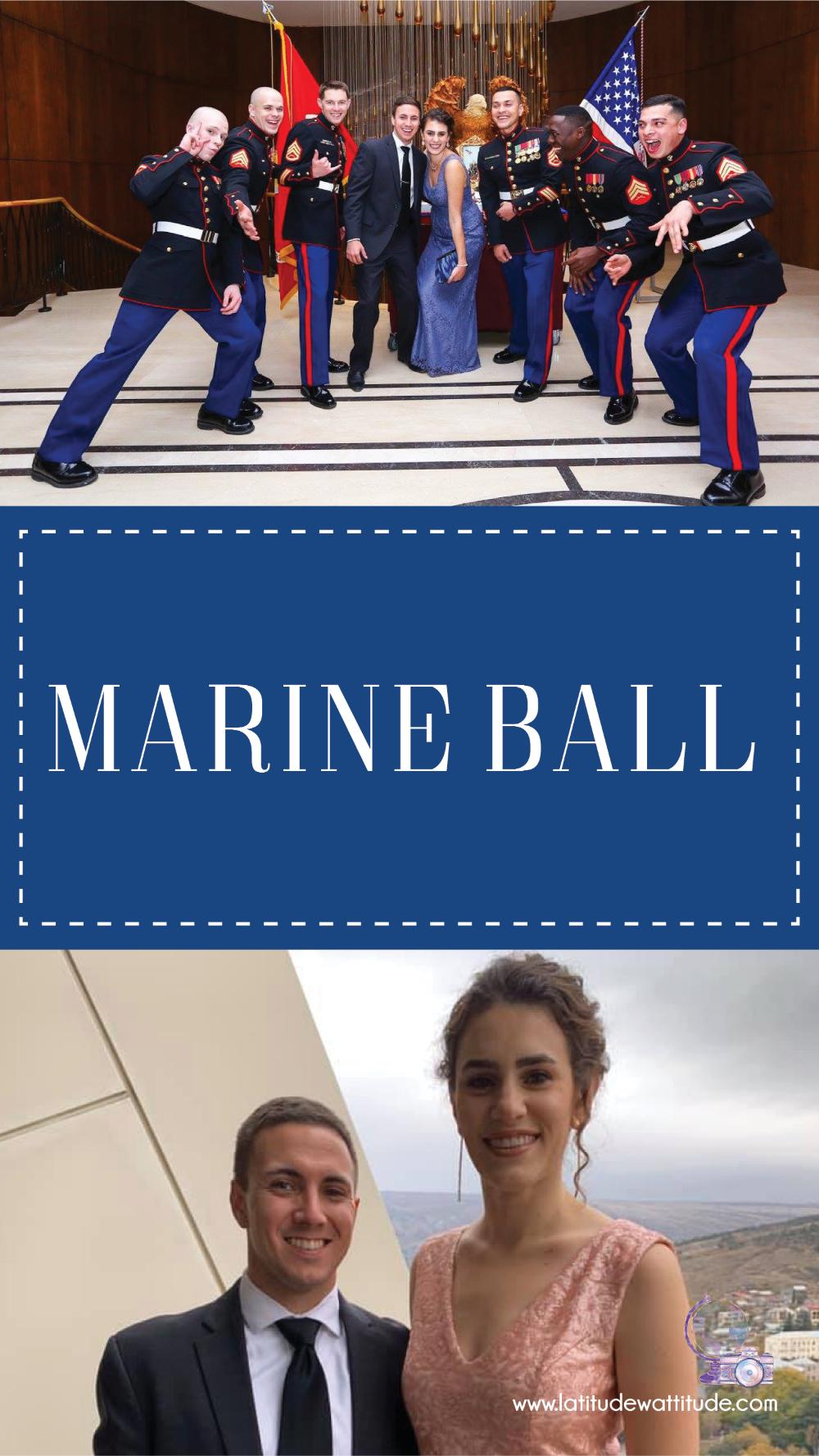Marine Ball Marine ball, Marine corps birthday, Marine corps