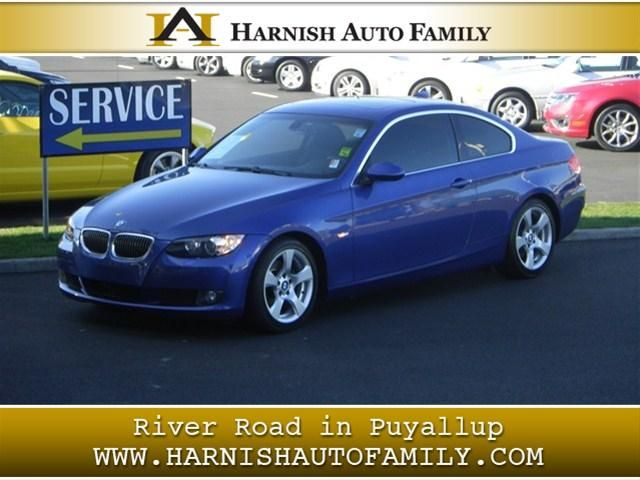 2008 Bmw 3 Series I Puyallup Wa With Images Bmw Bmw 3 Series Puyallup Wa