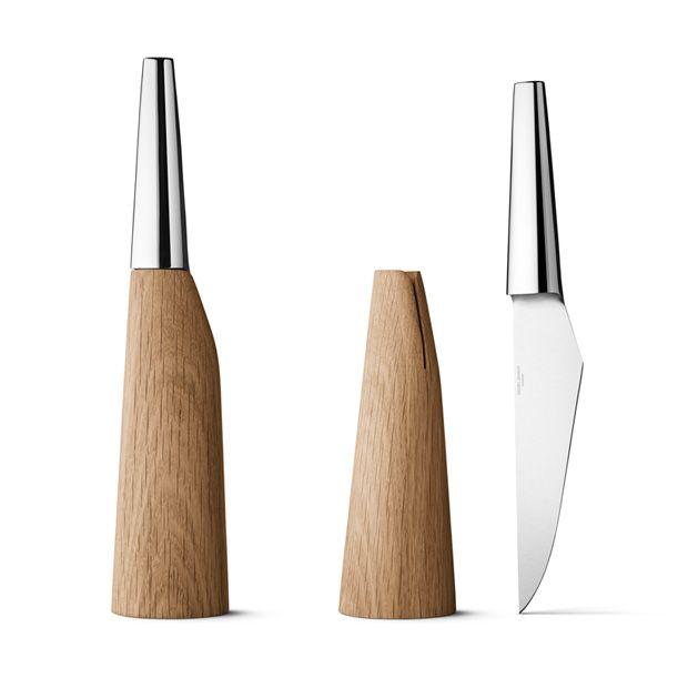 Kitchen Design Utensils: Kitchen Utensils By Aurélien Barbry For Georg Jensen