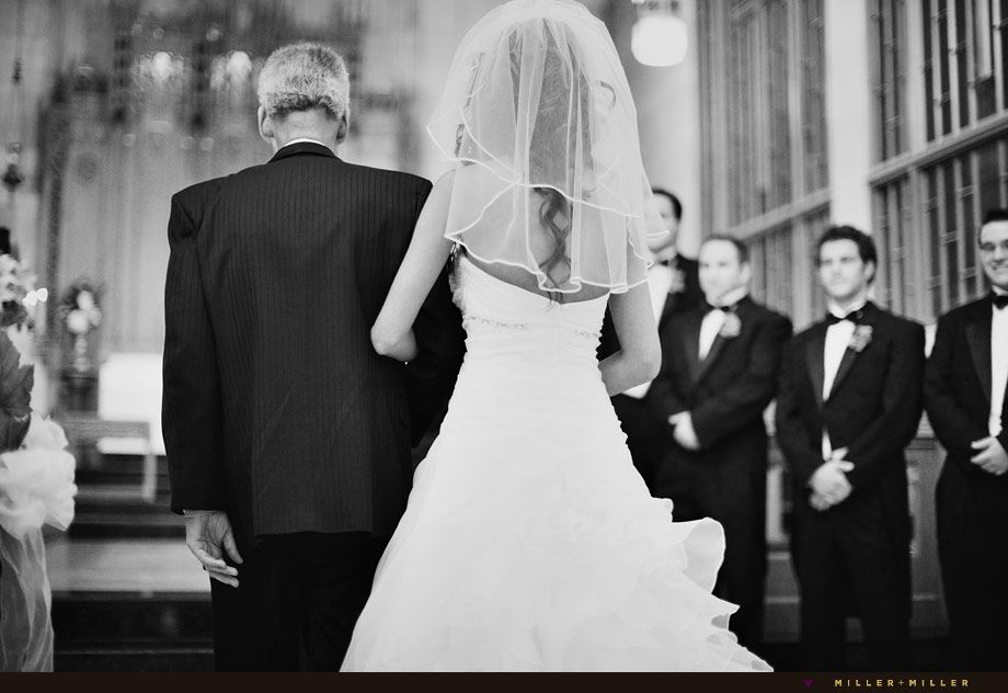 To Be Walked Down The Aisle Father Of Bridemovie
