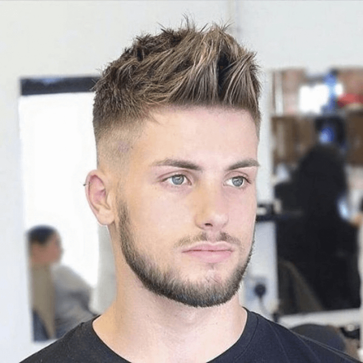 Herren Frisur Eckiges Gesicht | Hairstyles in 26 | Long ...