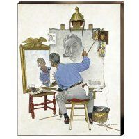 The Norman Rockwell Museum Store - Search