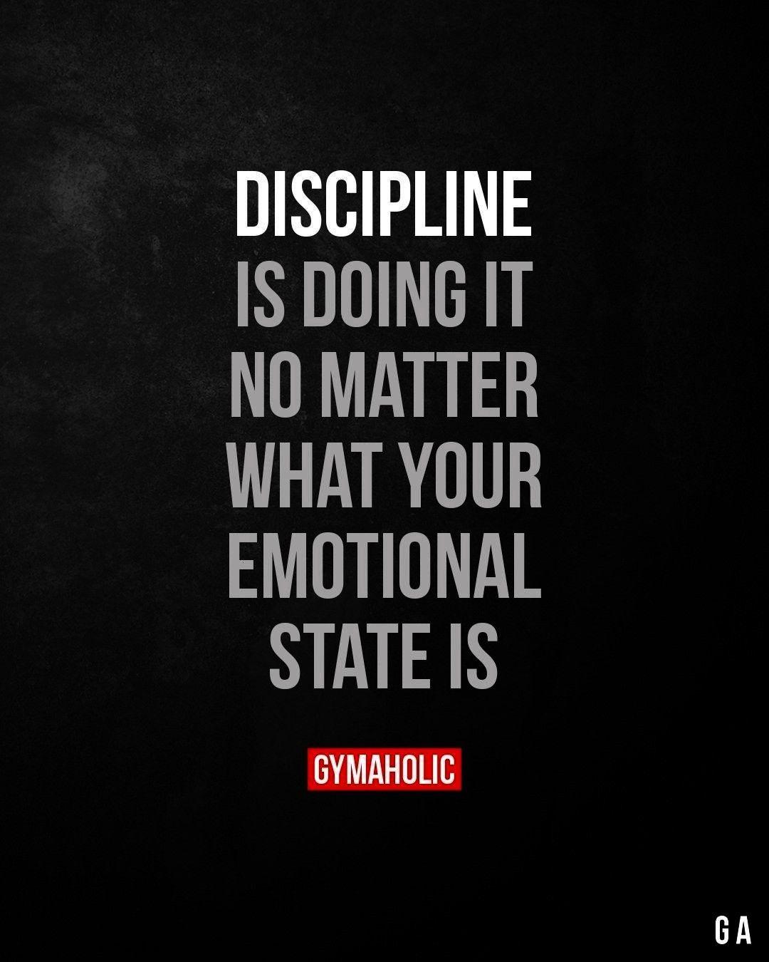 #transformationdiscipline #issprüchequotes #doingdiscipline #transformation #motivational #disciplin...