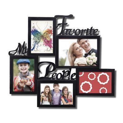 Mcs 12 5x12 5 Inch Gallery Aluminum Album Cover Frame 6 Pack Black 65506 Album Covers Album Frames Album