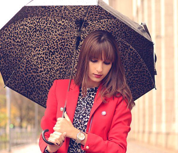 HALLHUBER Streetstyle von Caro von Pink Fox