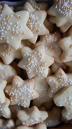 Zitronenplätzchen von baghira555 | Chefkoch #kekseweihnachtenkinder