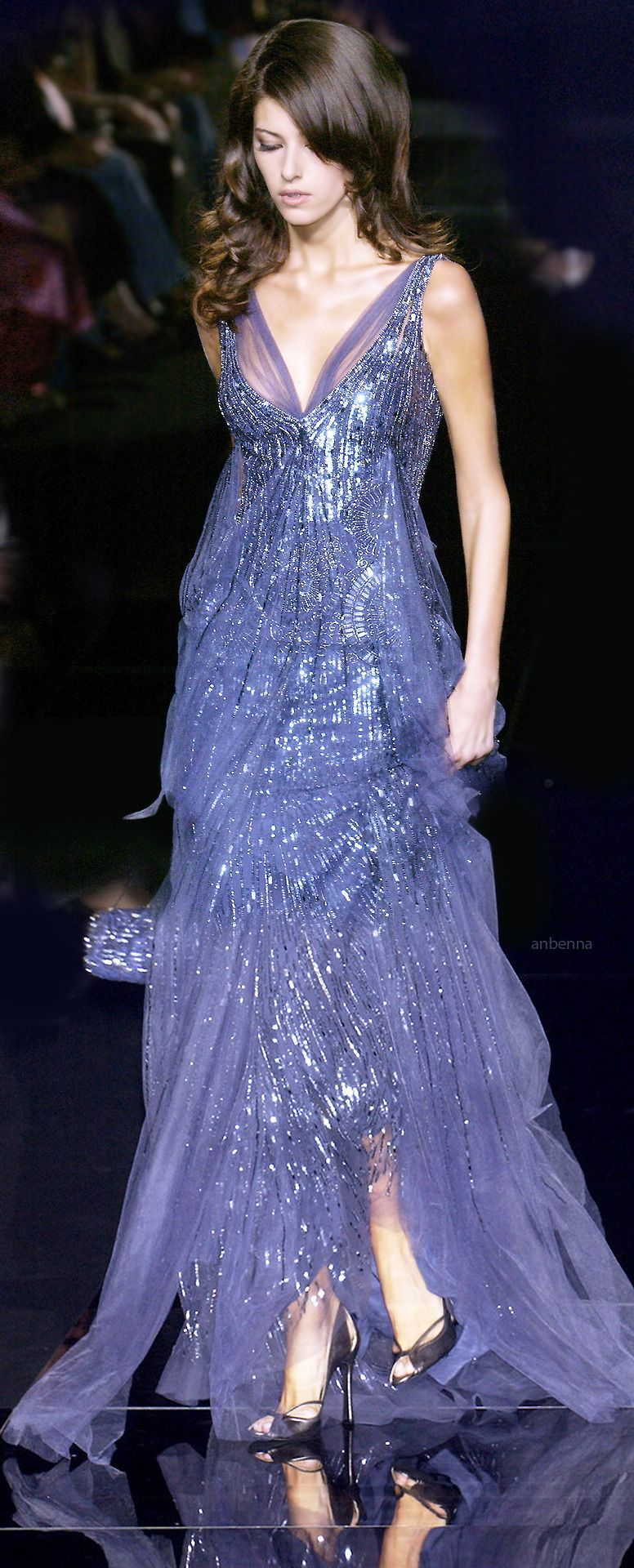 Elie saab gorgeous dresses pinterest elie saab gowns and purple