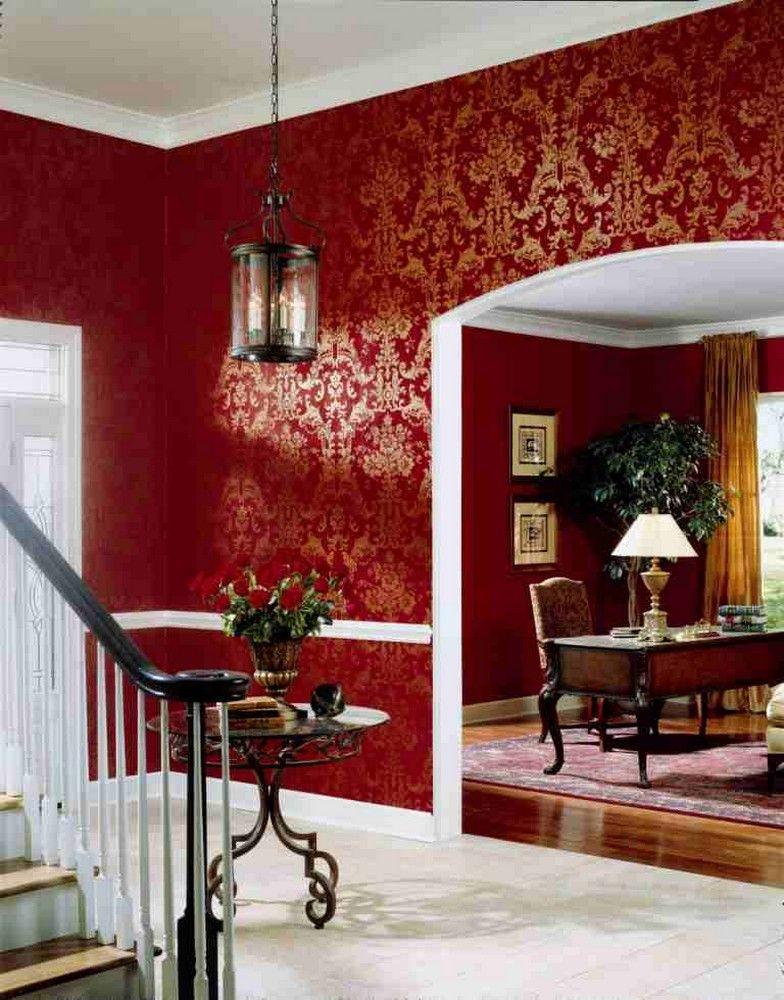 Kolonka Redaktora Red White Black Red Decor Interior Architecture Home Decor