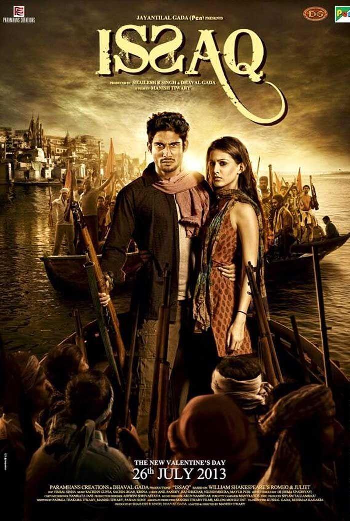 romeo juliet movie  in hindi