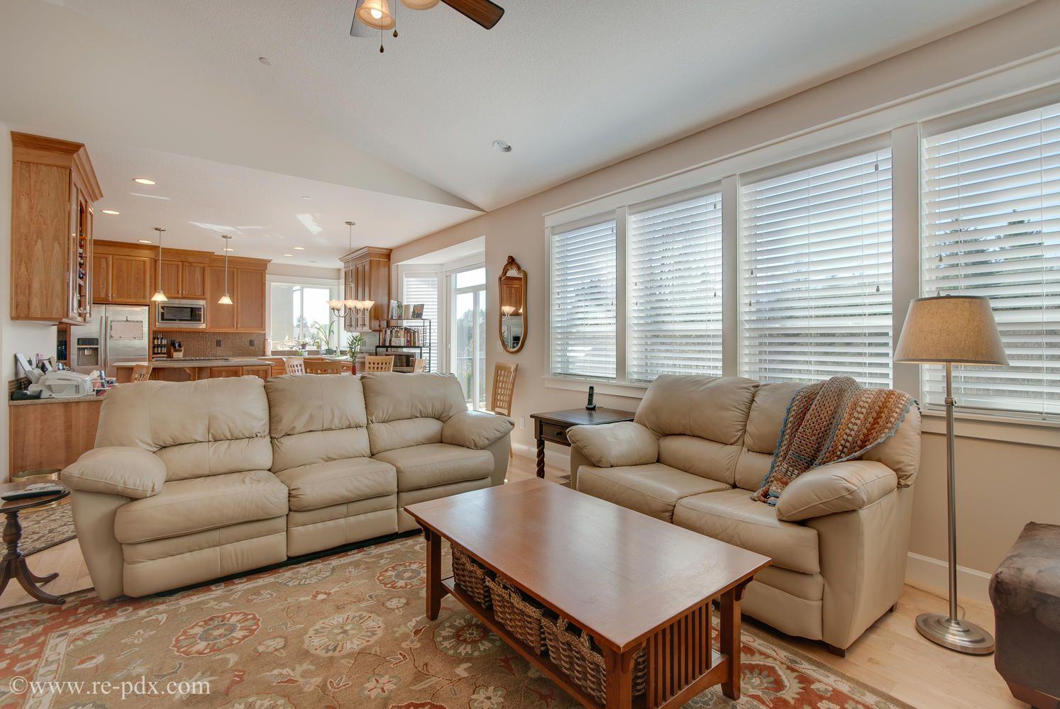 Mascord Design Arlington Home, Custom home designs