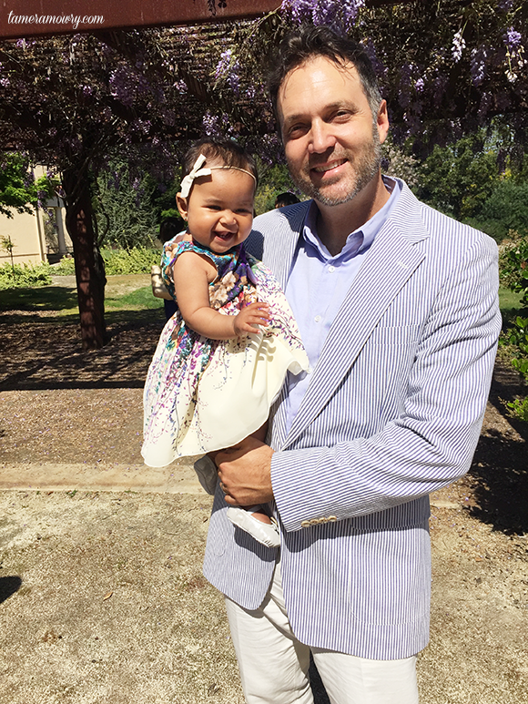 Our Family Easter Photos - Tamera Mowry