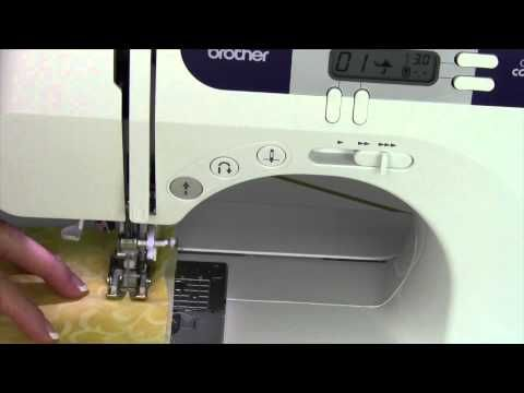 Quilting With A Walking Foot Basics A Great Way To Start Quilting 5 Videos Page 4 Of 4 Sewing Machine Quilting Walking Foot Quilting Machine Quilting