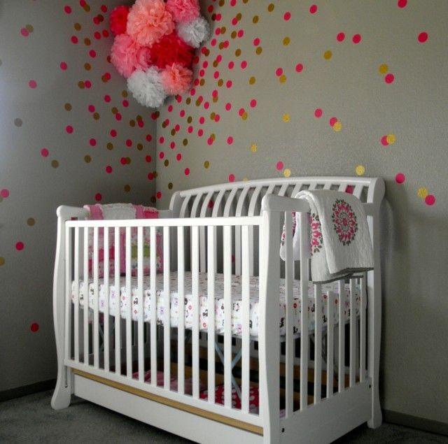 Habitaciones de bebe 26 ideas que te conquistaran gris for Habitaciones color gris claro
