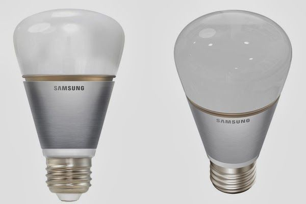 Samsung Announces its Own Smart Bulb ~ The Techie Lifestyle