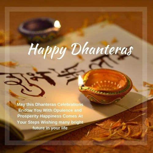 May the divine light of diwali spread into your life peace, prosperity, happiness and good health☺️ . . Happy Dhanteras from Riara family!✨