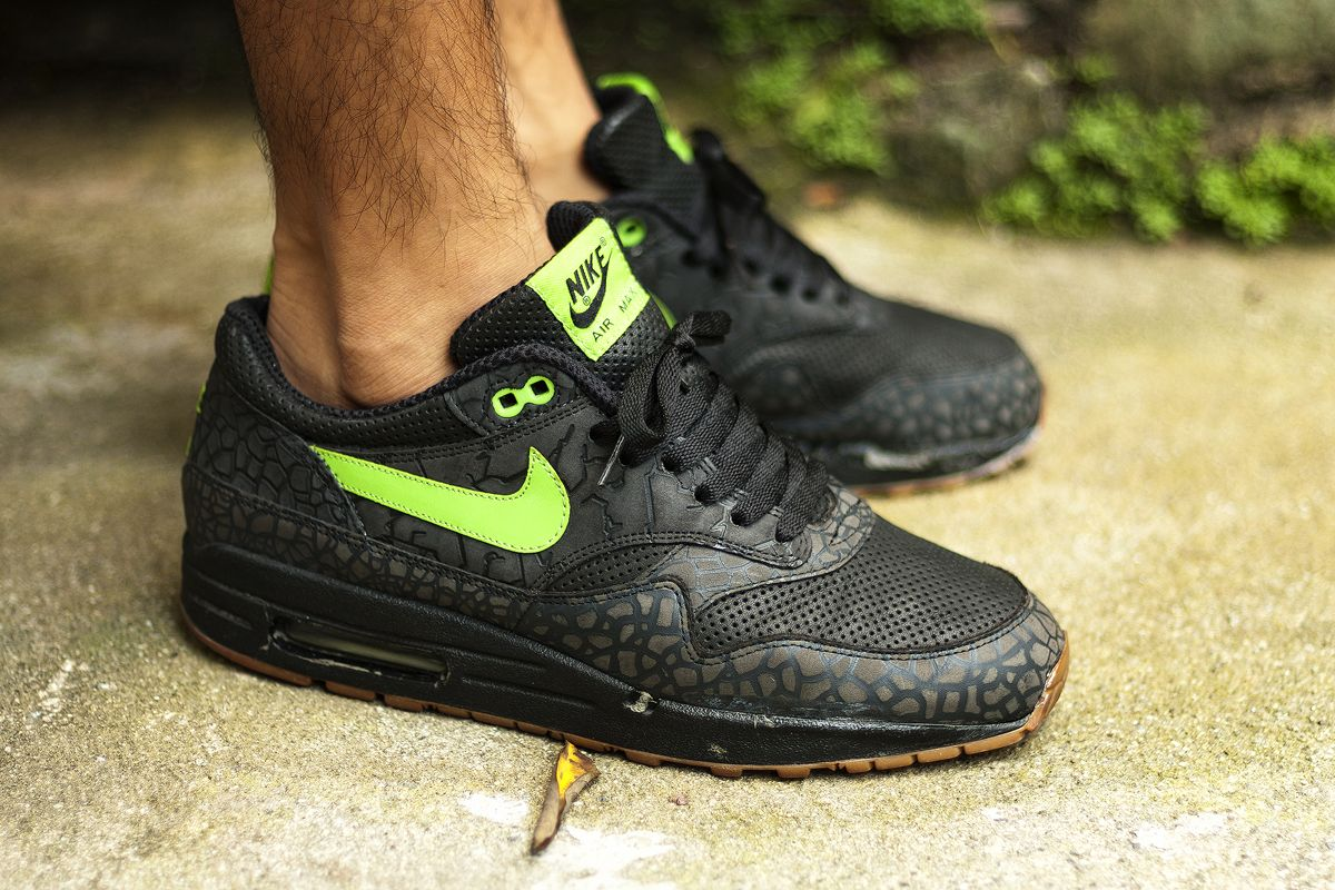outlet store 904e9 6a510 Nike Air Max 1 Hufquake