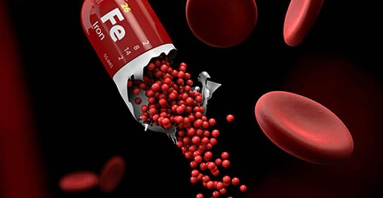فوائد حبوب الحديد وأضرارها وأعراض نقص الحديد Food Convenience Store Products Red Peppercorn