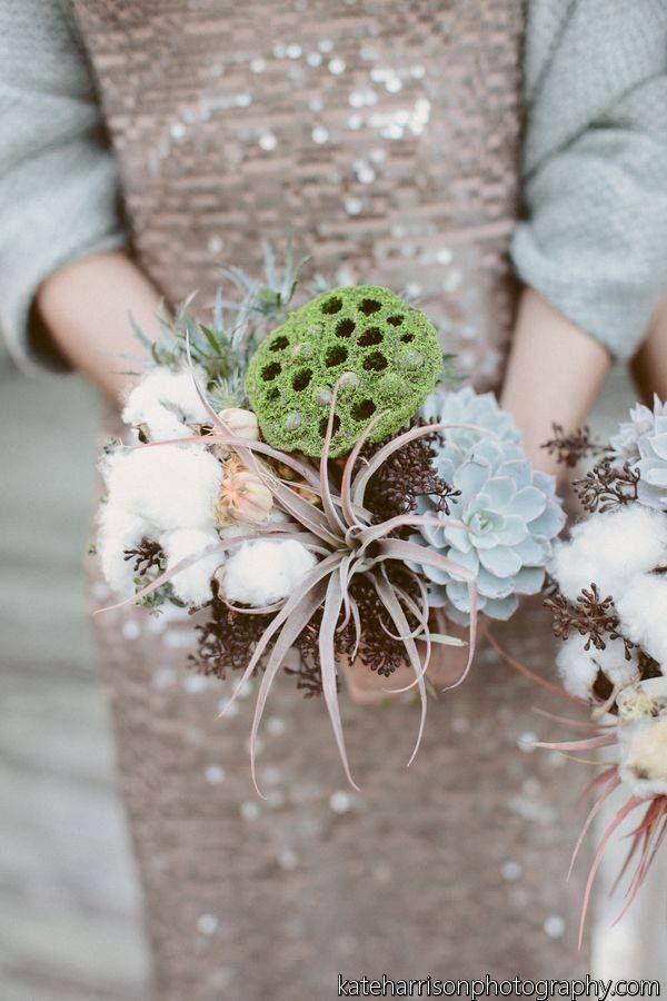 suculentas e flores secas Flores secas Pinterest Flores secas - flores secas