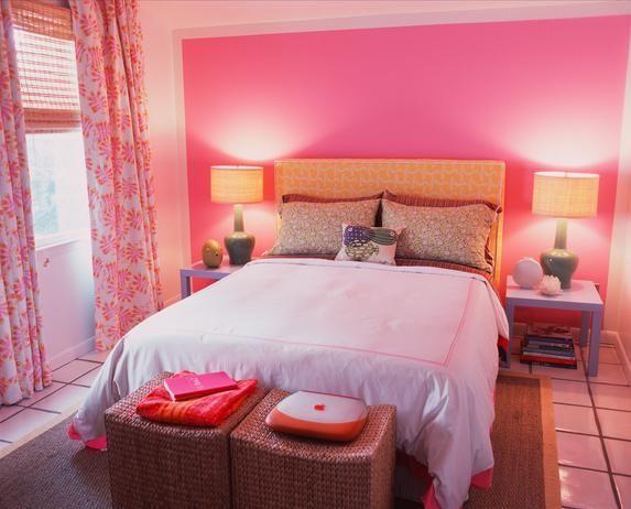 Accent Wall Color Ideas That Make A Room Go Boom Boom Pow