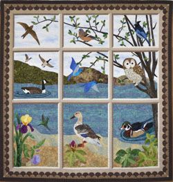 Image result for bird quilts | Quilts | Pinterest | Bird quilt ... : bird quilt pattern - Adamdwight.com