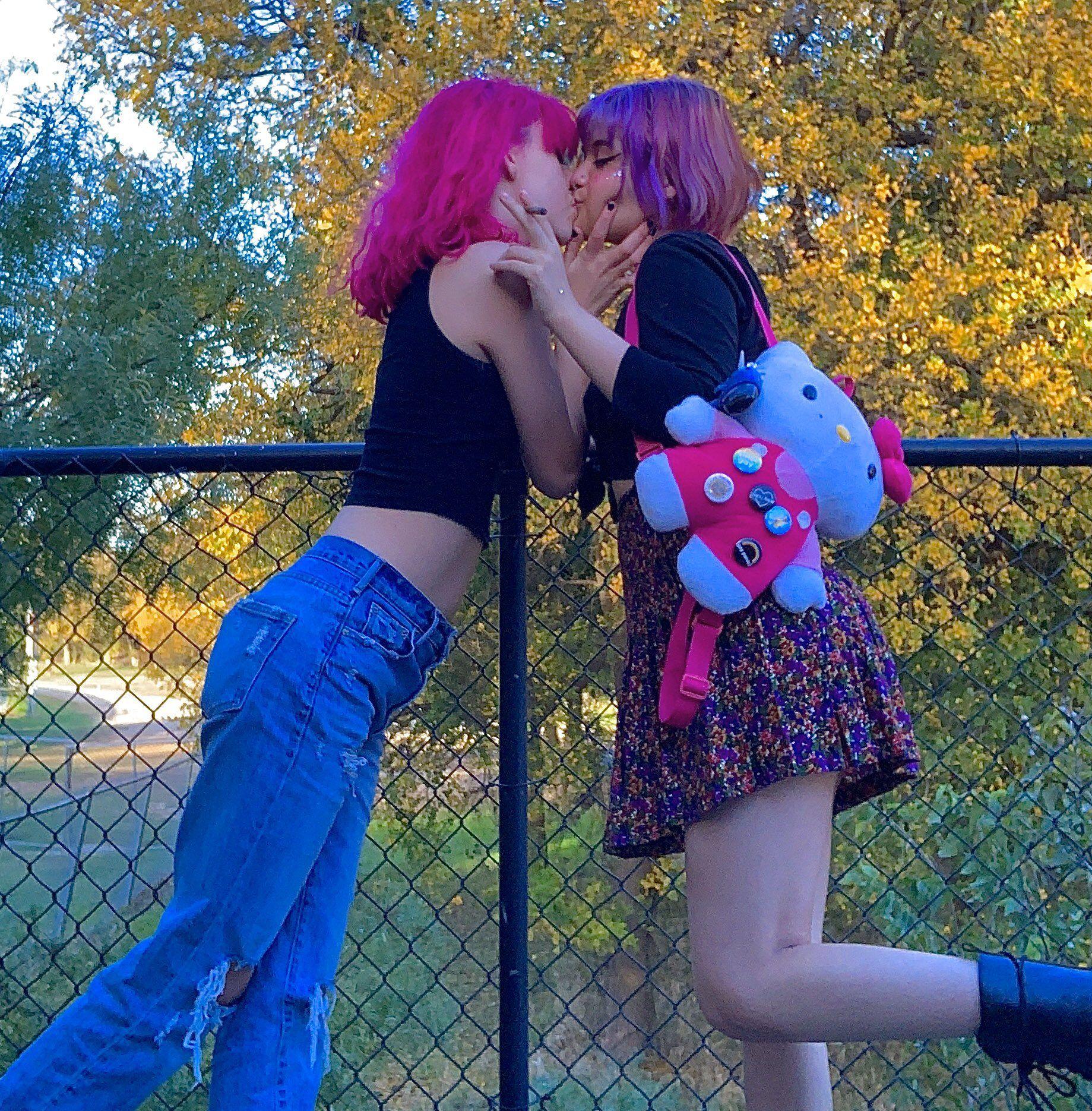 Lesbian Heaven