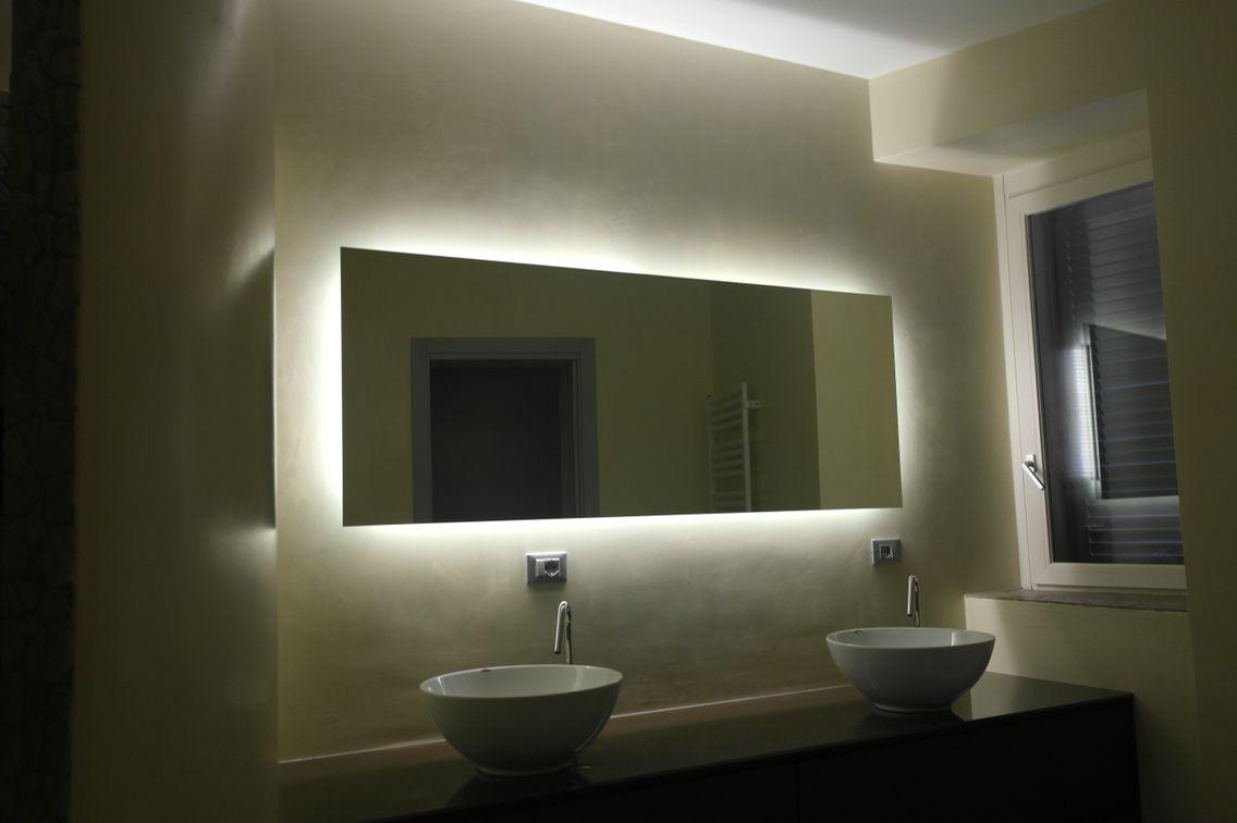 Decorazione Bagno marmorino | Alceste Venneri | Pinterest | Acv