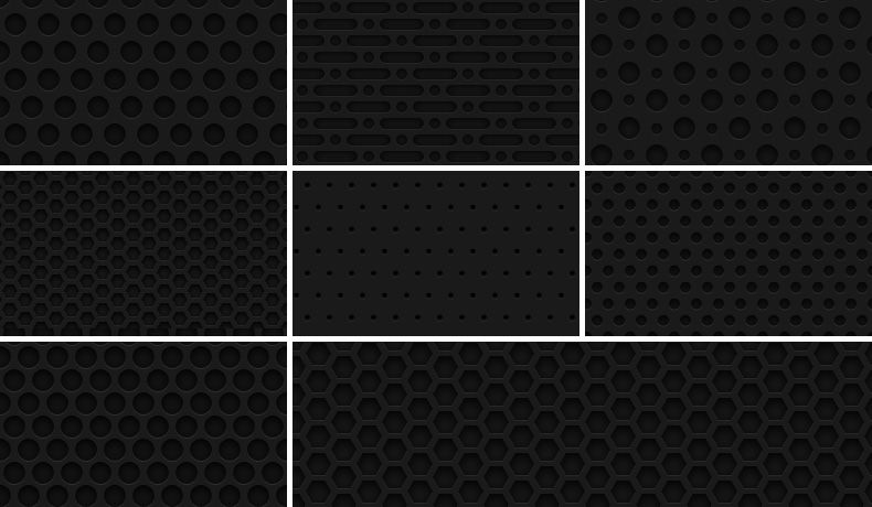 Dark Metal Grid Patterns Photoshop Glotalot Of Web Design Adorable Photoshop Grid Pattern