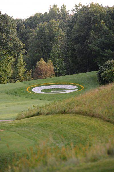 12++ Brown county golf green bay info