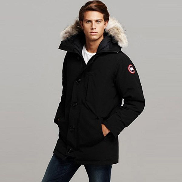canada goose chateau parka beige