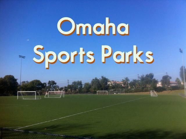 Find a place to play basketball, baseball, soccer, and other team sports in the Omaha area!