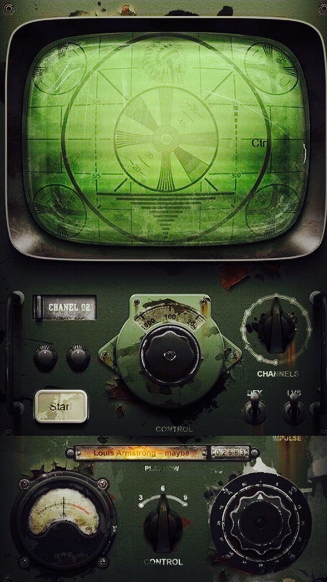 Pin By John Mccloskey On Phone Wallpapers Iphone Wallpaper Iphone Lockscreen Wallpaper Fallout Wallpaper