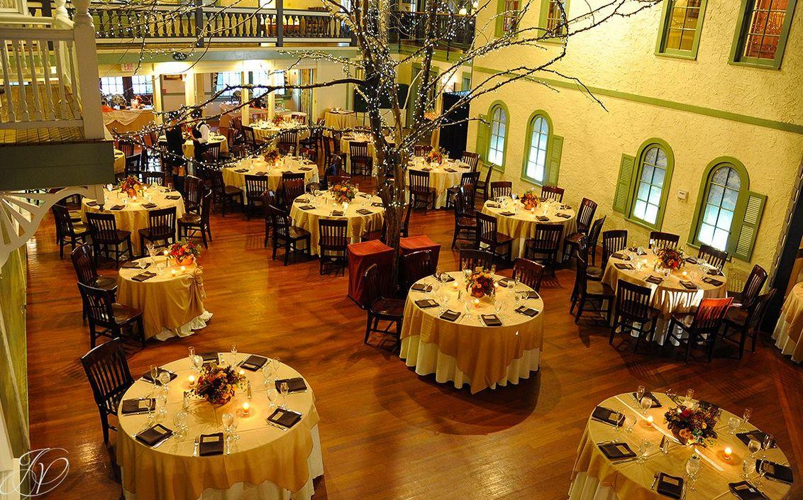 Longfellows saratoga springs wedding venue saratoga