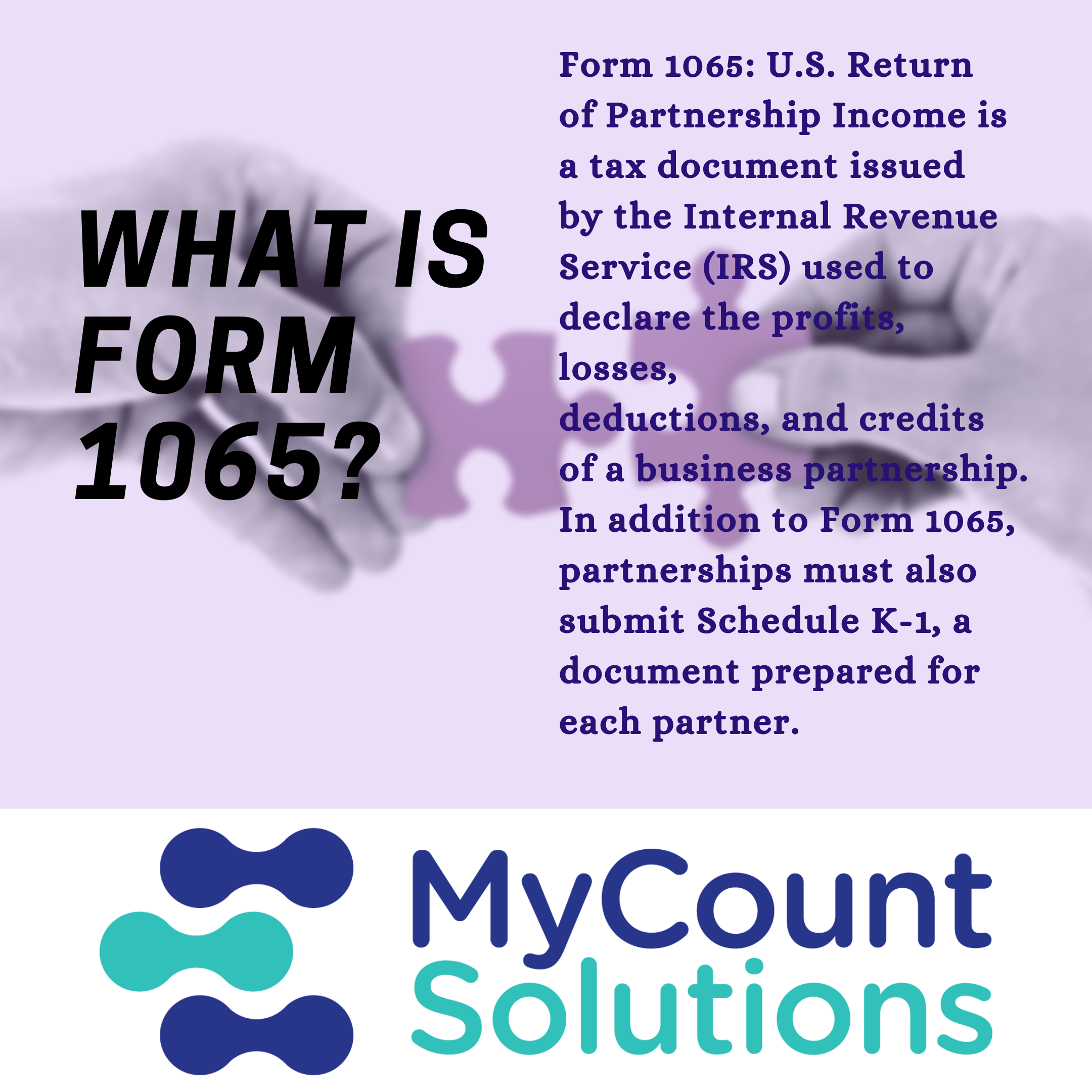 form 1065 deductions  Pin by My Count Solutions on Form 13 | Small business ...
