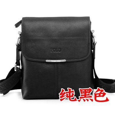 ce4ea5b00745 2017 New Brand Pu Leather Men Messenger Bags Men Crossbody Shoulder Bags  Men Handbags Men Polo Bags Brand Casual Briefcase PL001