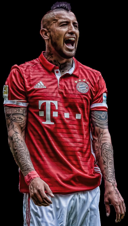Arturo Vidal Topaz Png By Beastieblake Deviantart Com On Deviantart German Football Players Good Soccer Players Sport Football