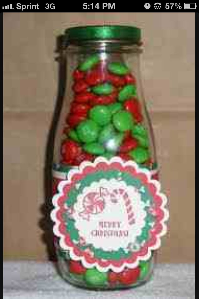 Wanna Play Another Game Guess How Many There Are In This Candy Jar Win A Special Christmas Ace Gi Christmas Candy Jars Christmas Candy Gifts Christmas Candy