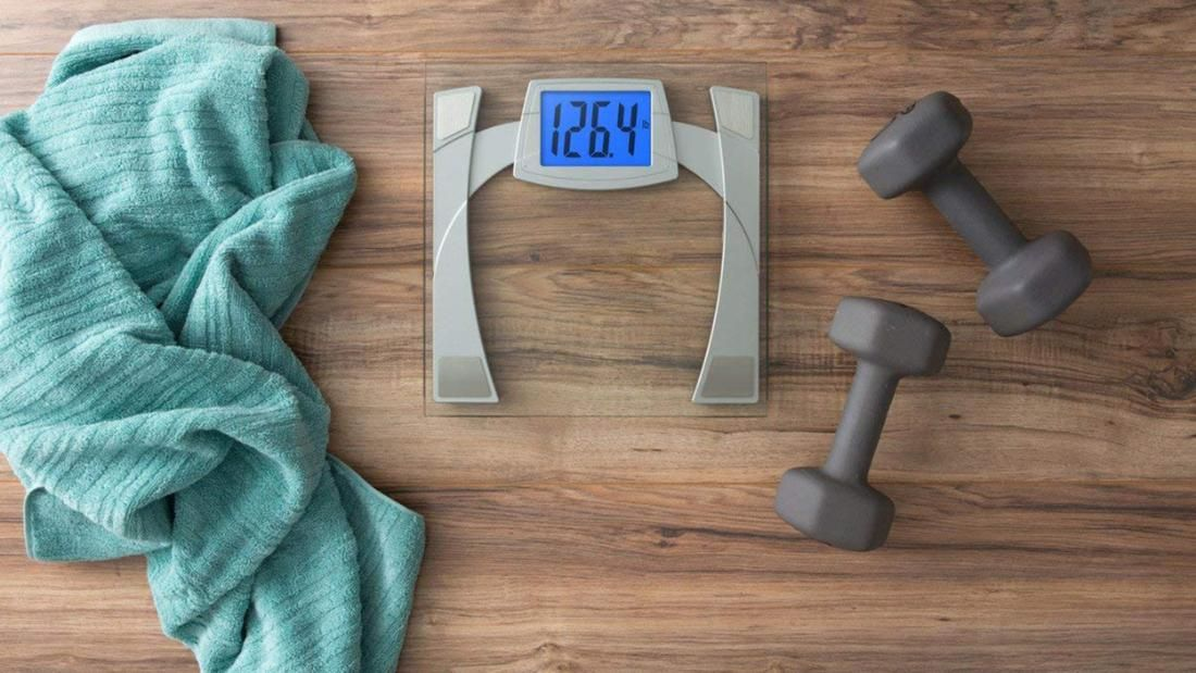 13 Top Rated Bathroom Scales Smart Budget And More In 2020 Best