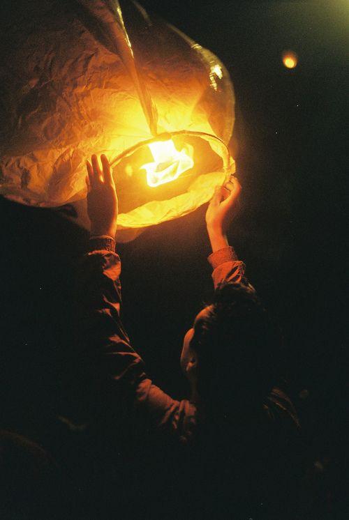 light up my world