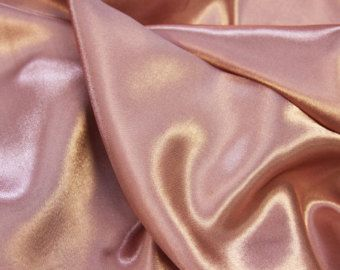 Rose Gold Satin Google Search