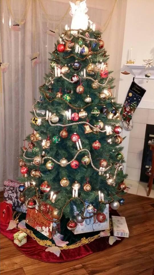 Pin Em Natal Castorina